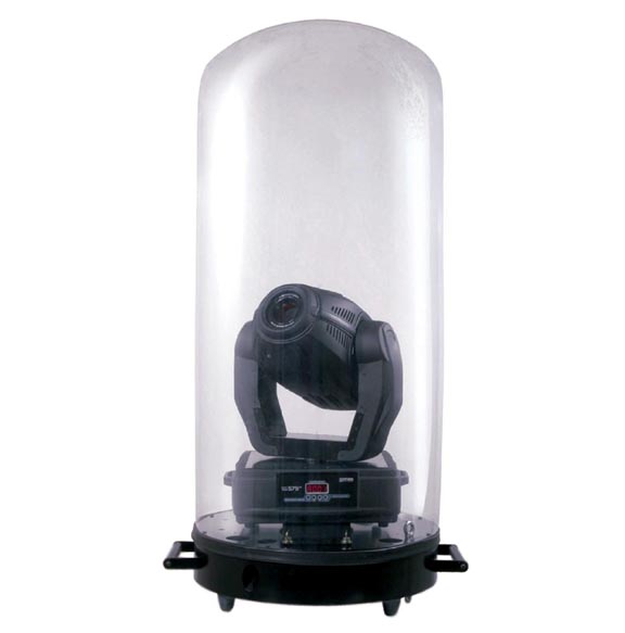 Robe 575 / 250 Moving Light Weatherproof Dome